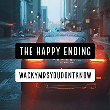 The Happy Ending (feat. almostofficial888)