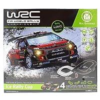 WRC 91000車両アイスラリーカップスケール1/43