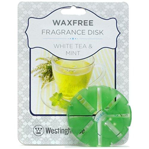 Westinghouse White Tea&Mint-Fragrance disc