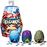 Dragamonz, Dragon Multi 3-Pack, Collectible...