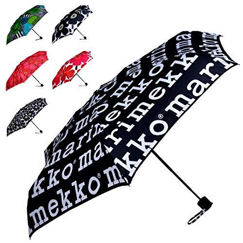 marimekko(マリメッコ)『PieniUnikko折りたたみ傘』