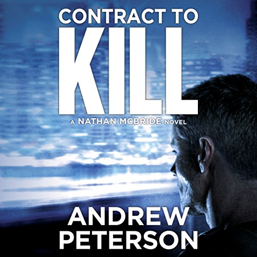 Contract to Kill cover art