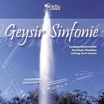 Geysir Sinfonie