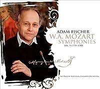 Symphonies Vol. 9