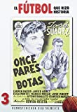 Once pares de botas [DVD]