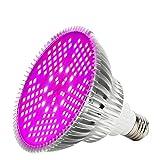 Ampoule LED de Croissance à Spectre Complet 100W LED Lumière de...