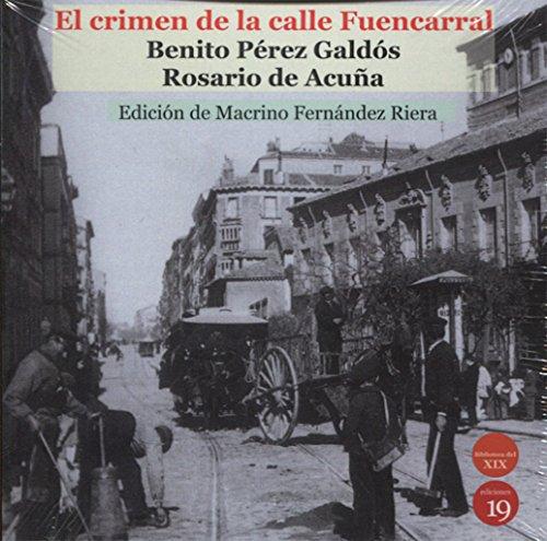 El crimen de la calle Fuencarral