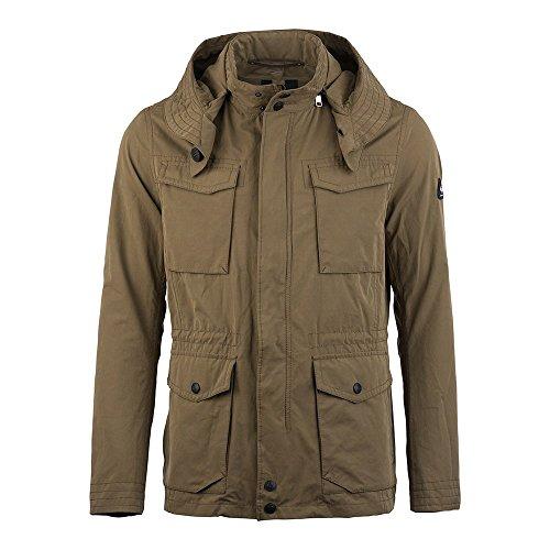 Bogner Man II Brisco - Field-Jacke, Größe_Bekleidung_NR:48, Farbe:Olive