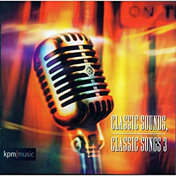 Classic Sounds, Classic Songs 3