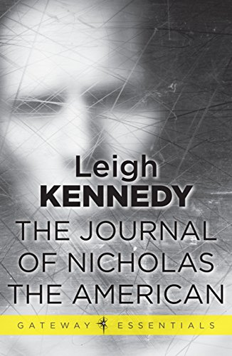 The Journal of Nicholas the American (Gateway Essentials) (English Edition)