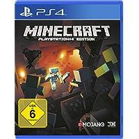 Minecraft - Playstation 4 Edition [Importación Alemana]