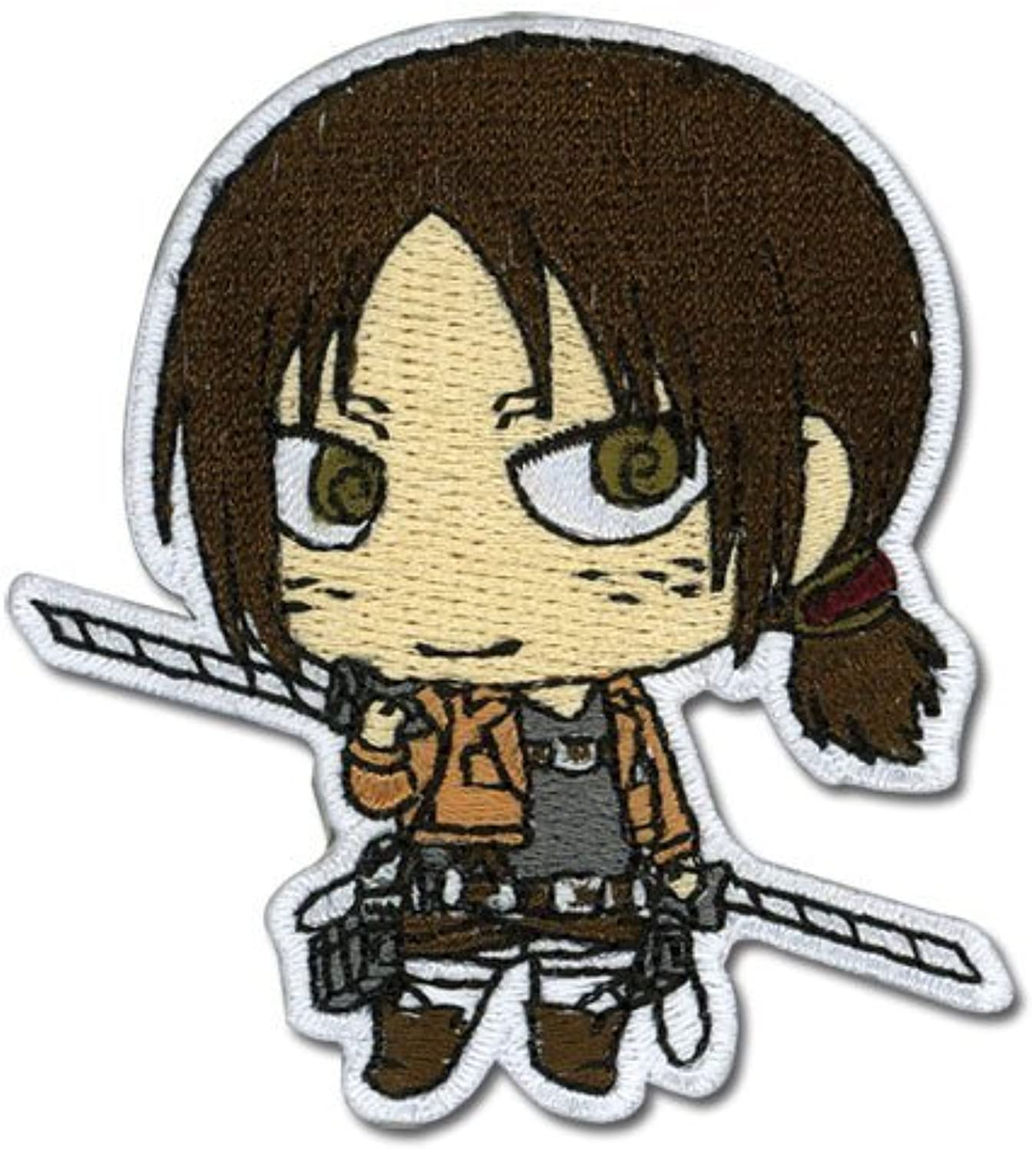 Patch  Attack on Titan  New SD Ymir Anime Licensed ge44996 by Animewild