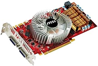 MSI N250GTS-2D512-OC GeForce GTS 250 512MB 256-Bit GDDR3 PCI Express 2.0 Video Card [並行輸入品]