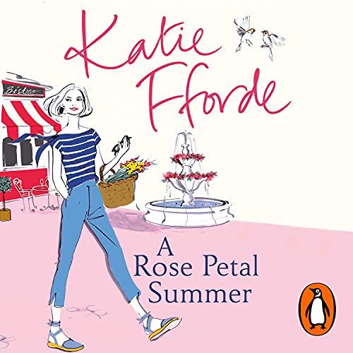 A Rose Petal Summer cover art