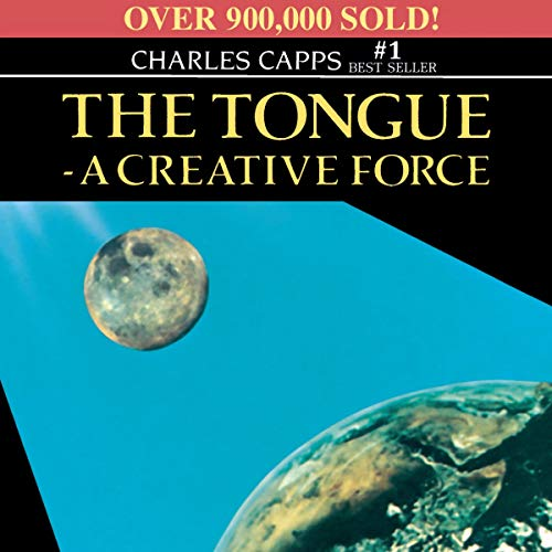 The Tongue - A Creative Force  By  cover art