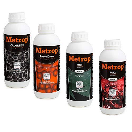 Pack engrais METROP 1 litre