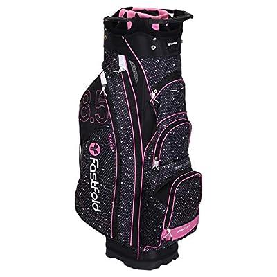 Fastfold Golf Caddybag Damen