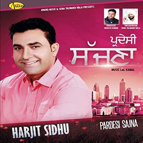 Harjit Sidhu