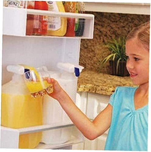 bililhon Dispensador de Bebidas de Agua de Grifo de Cocina doméstica Dispensador...