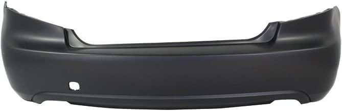 Best subaru impreza rear bumper replacement Reviews