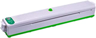 Food Vacuum Sealer, for Dry and Moist Food Fresh Sealing Preservation Packing Machine, For Food Meat Vegetable Fruit,Orang...