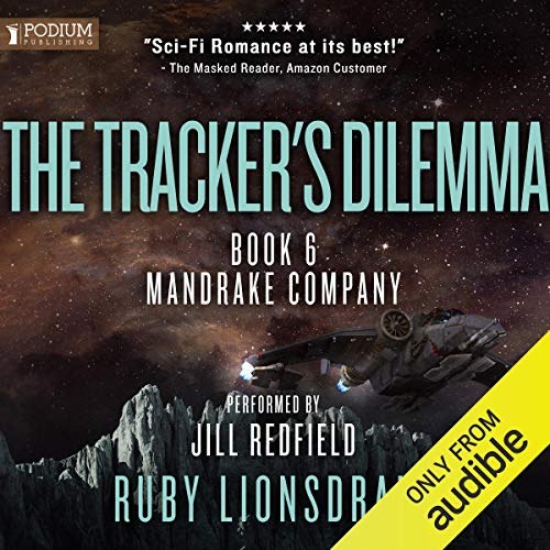 The Tracker's Dilemma Titelbild