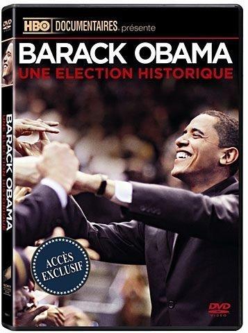 Baraks Obama, vēsturiskas vēlēšanas