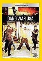 Gang War Usa [DVD] [Import]