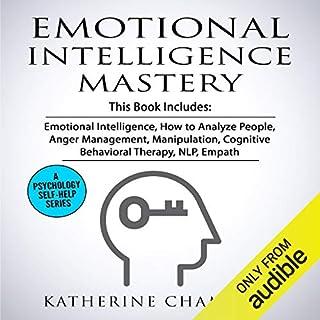 Emotional Intelligence Mastery: 7 Manuscripts cover art