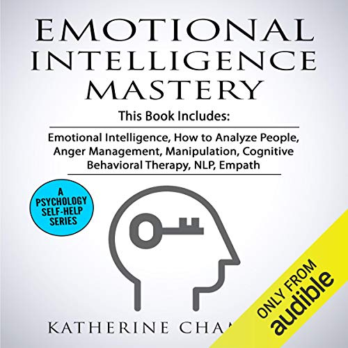 Emotional Intelligence Mastery: 7 Manuscripts  By  cover art