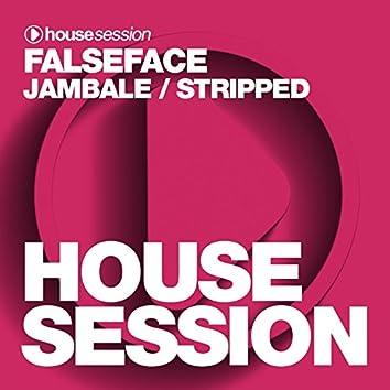 Jambale / Stripped