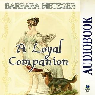 A Loyal Companion cover art