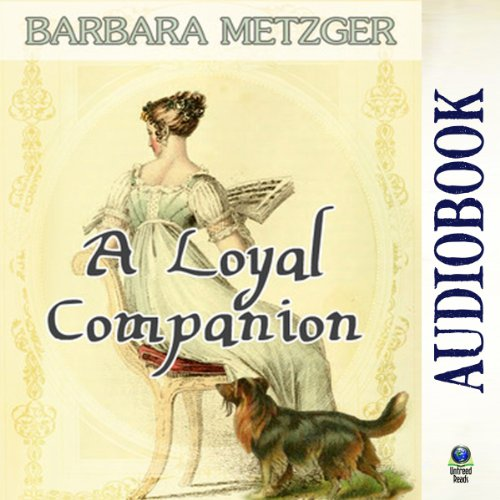 A Loyal Companion cover art
