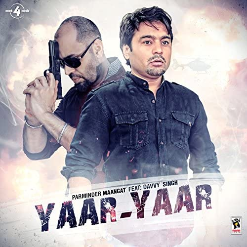 Parminder Maangat feat. Davvy Singh
