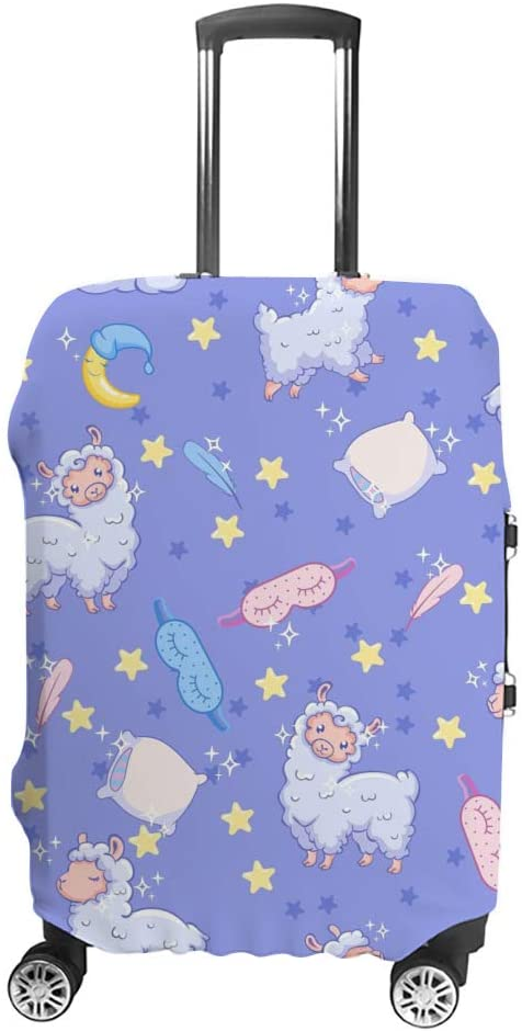 Credence Travel Luggage 2021 spring and summer new Cover Suitcase Protector Be Shee luggage Suitable