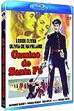 Camino De Santa Fe [Blu-ray]