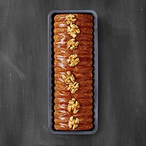 RBV Birkmann 882102 Premium Baking Rehrückenform 30er