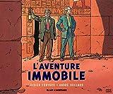 Blake et Mortimer - Hors-série - Tome 5, L'aventure immobile
