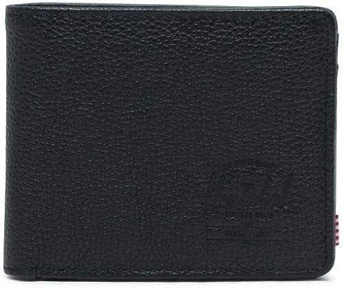 Tienda 2018 Herschel Supply Company Monedero Monedero Monedero 10049-00004-OS, 13 L, negro  artículos de promoción