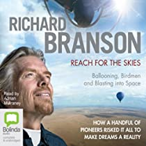 Reach for the Skies - Audiobook   Audible.com