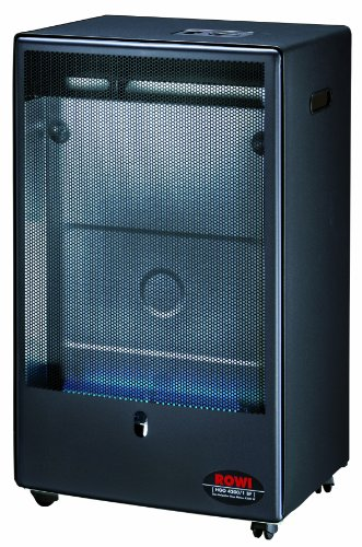 Rowi gaskachel Blue Flame 4200 W, thermostaat HGO 4200/1 BFT 1 03 02 0023