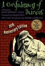 A Confederacy of Dunces by John Kennedy Toole (2000-02-01)