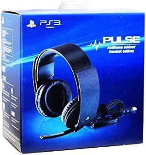 Sony Playstation 3 Pulse Auriculares estéreo con cable