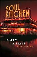 Soul Kitchen: A Novel (Rickey and G-Man Series)