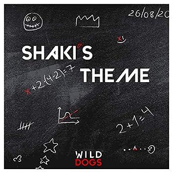 Shaki's Theme