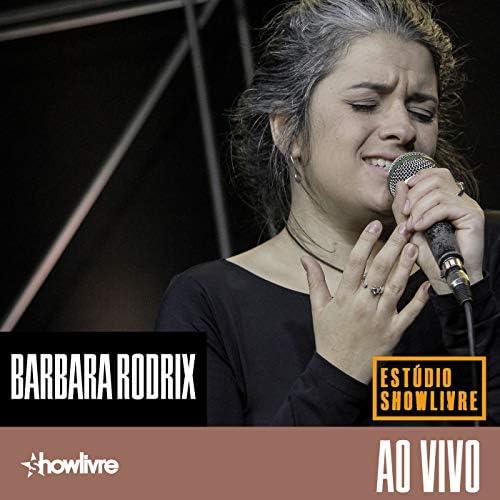 Barbara Rodrix