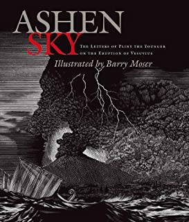 Ashen Sky – The Letters of Pliny the Younger on the Eruption of Vesuvius
