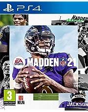 Madden NFL 21 (UK Only)