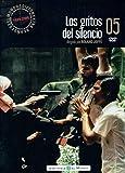 Los gritos del silencio (DVD)