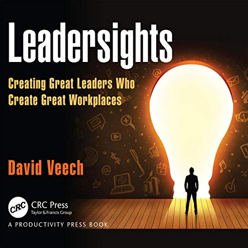 Leadersights cover art